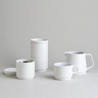 Kinto Faro Mug Coffee Service Set