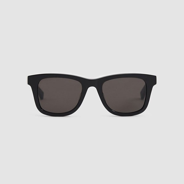 NEED John John Sunglasses in Black