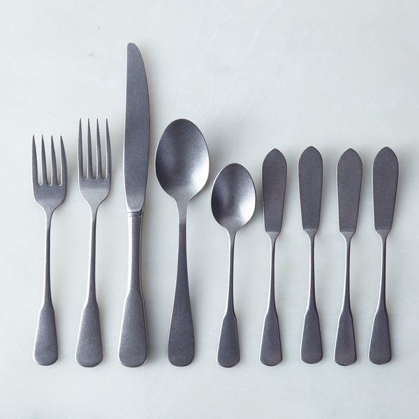 Farmhouse Pottery American-Made Shelburne Flatware