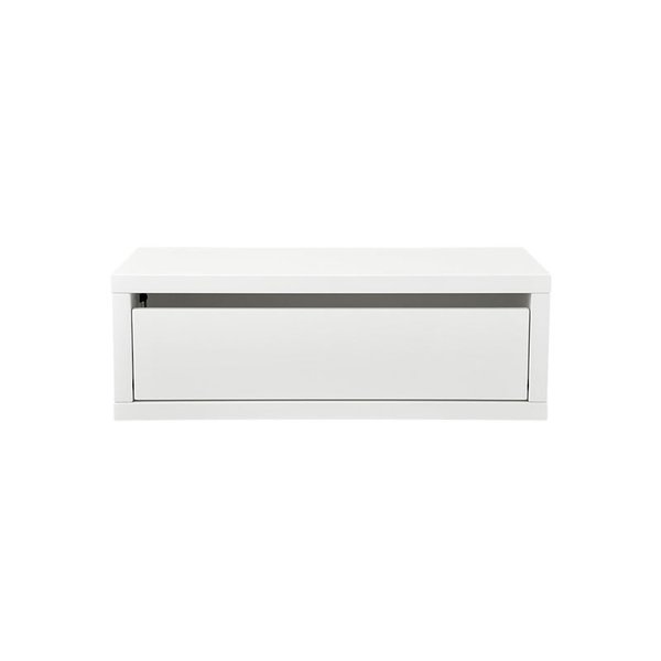 CB2 Slice Wall Mounted Storage Shelf