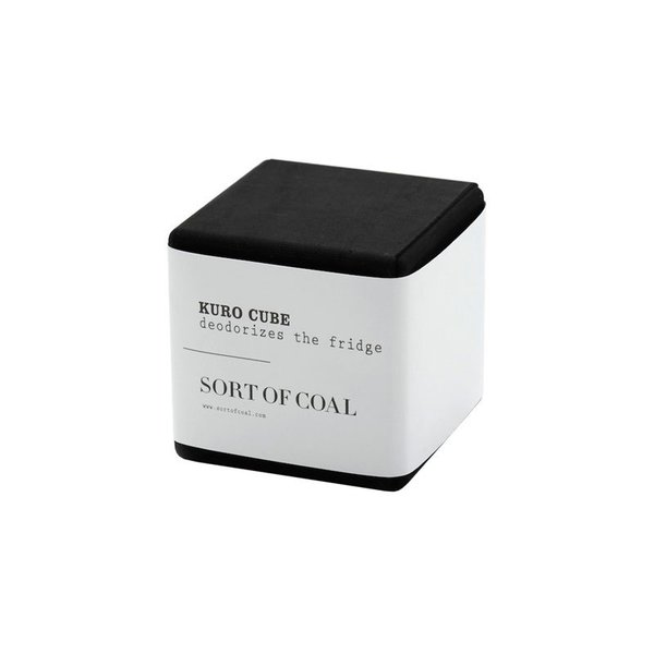 Sort of Coal Kuro Cube