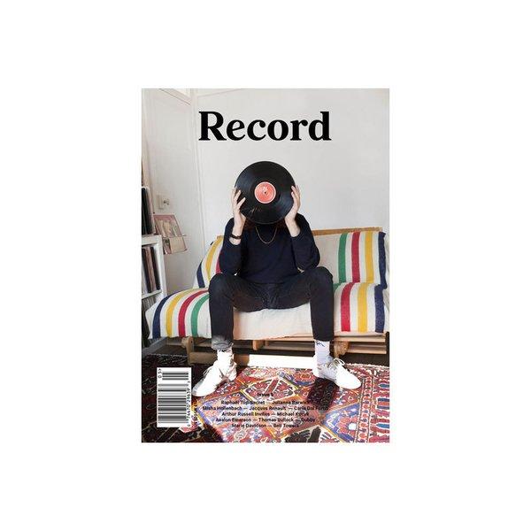 Record Culture Magazine #5