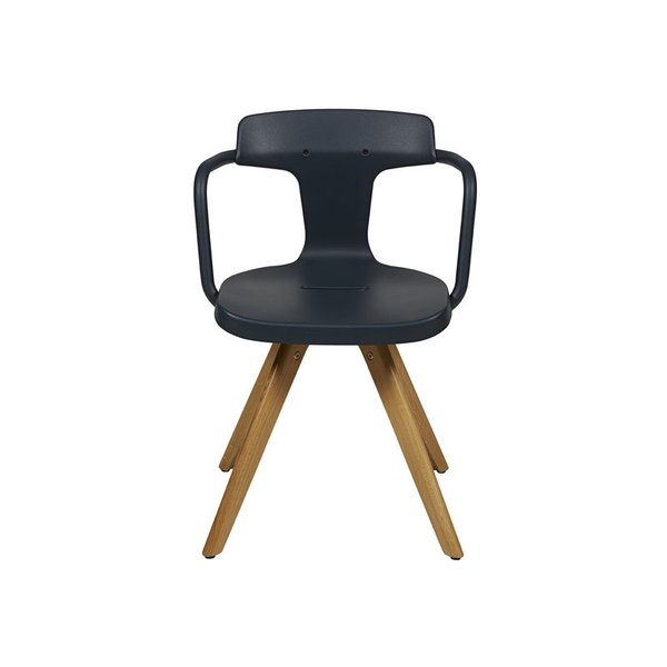 Tolix T14 Wood Chair