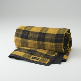 Schoolhouse Electric Plaid Picnic Blanket