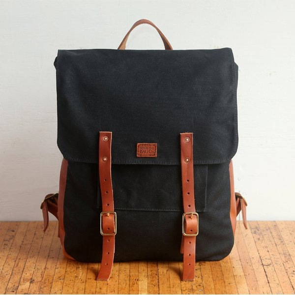 North End Bag Company Raegan Backpack