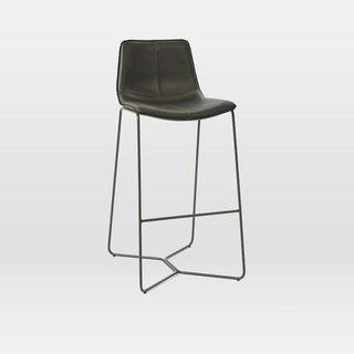 Incredible Shop Modern Furniture Dining Kitchen Bar Stools Dwell Customarchery Wood Chair Design Ideas Customarcherynet