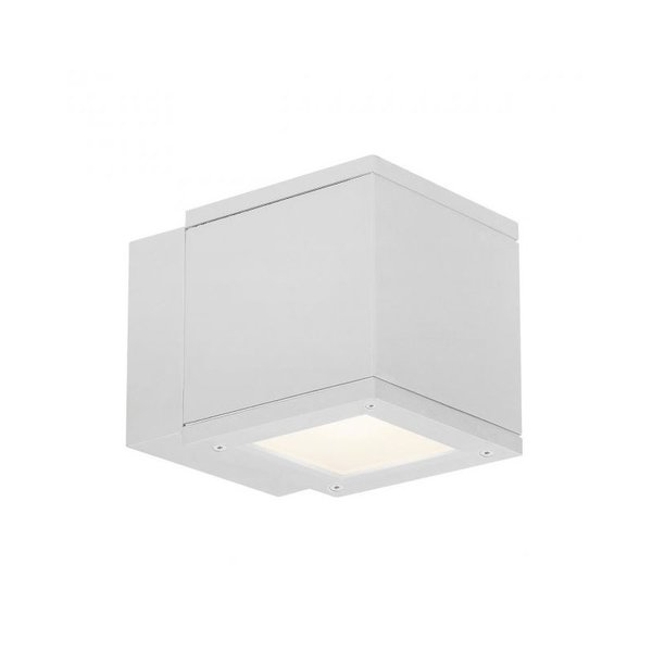 WAC Lighting Rubix Outdoor LED Wall Sconce