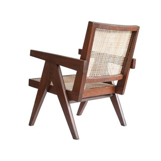 Pierre Jeanneret Easy Cane Chair