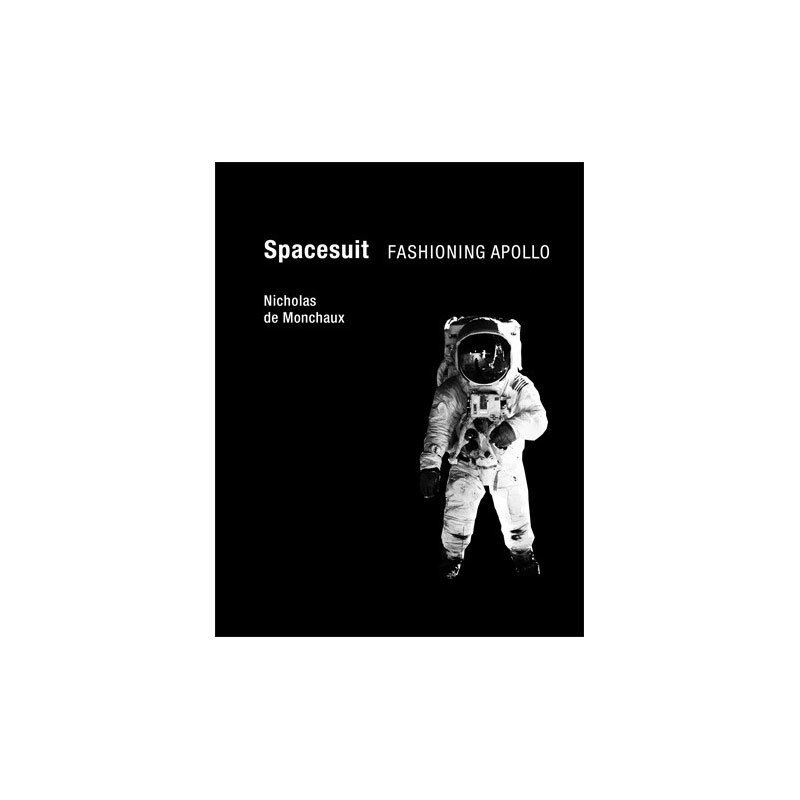 Photo 1 of 1 in Spacesuit: Fashioning Apollo