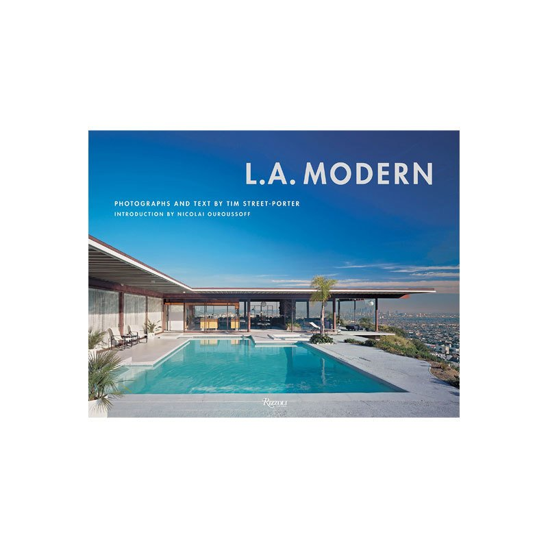 L. A. Modern