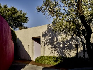 An Architect Unites Three Brutalist Villas He Designed on Sardinia in the 1970s - Photo 21 of 23 -