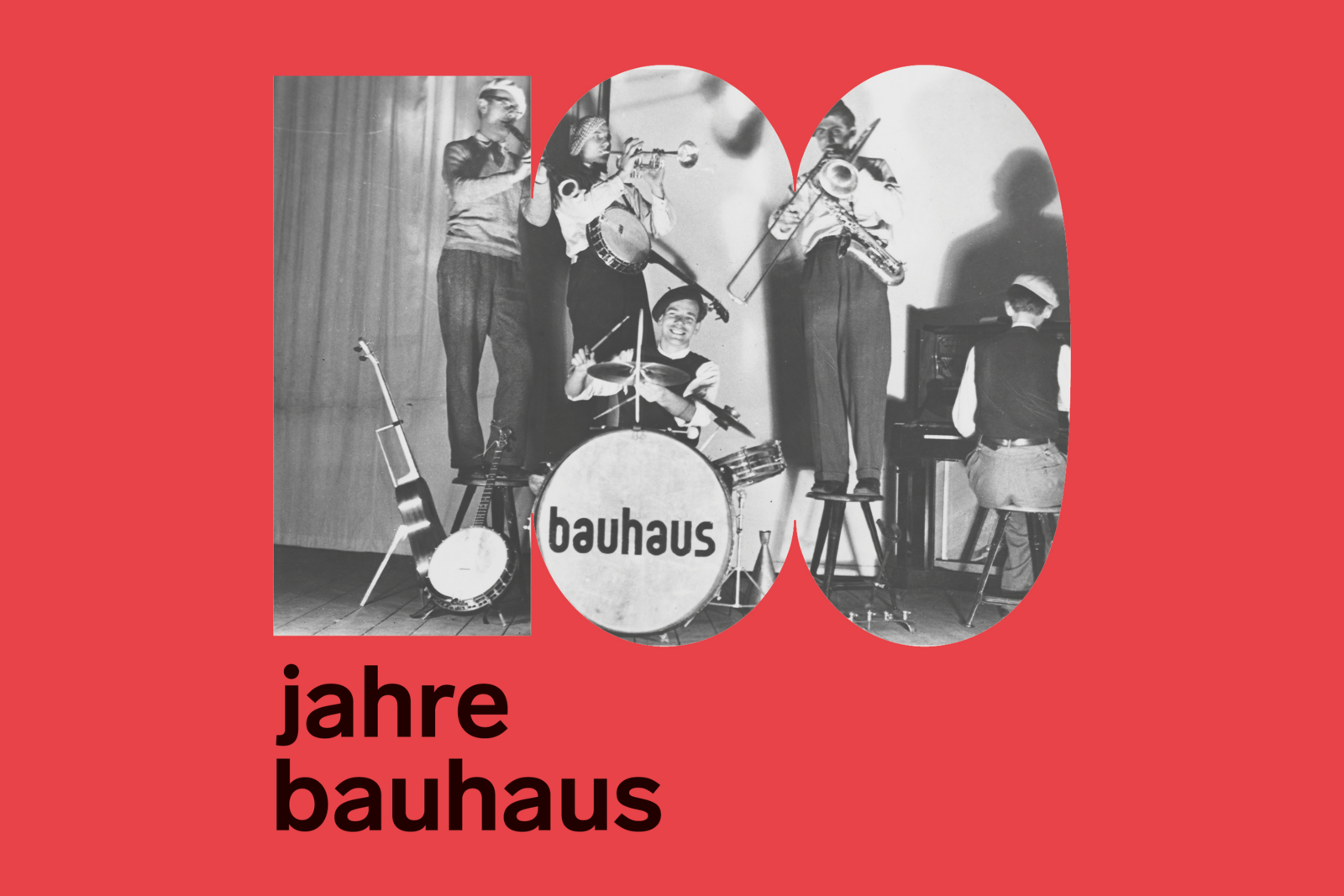 Photo 1 of 10 in 100 Years of Bauhaus: What You Should Know About This Milestone Movement