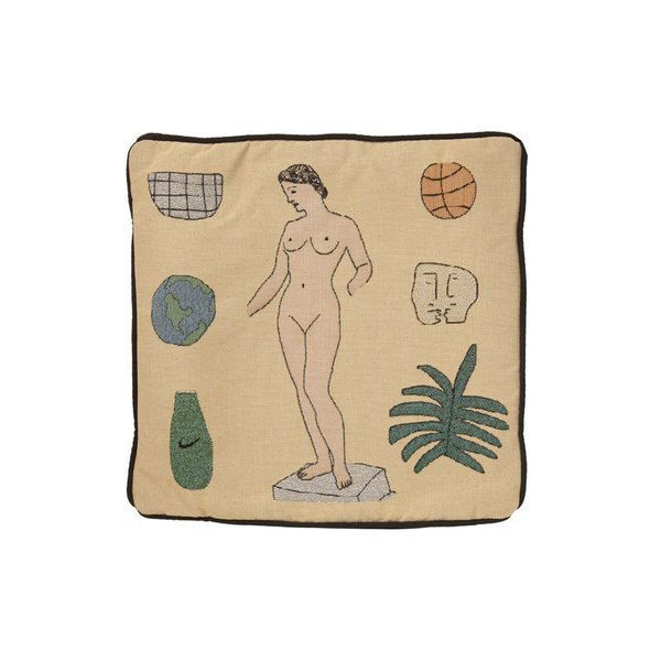BFGF Various Stages Pillow Cover