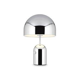 Tom Dixon Bell Table Light Chrome Large