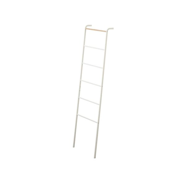 Yamzaki Home Tower Ladder Hanger