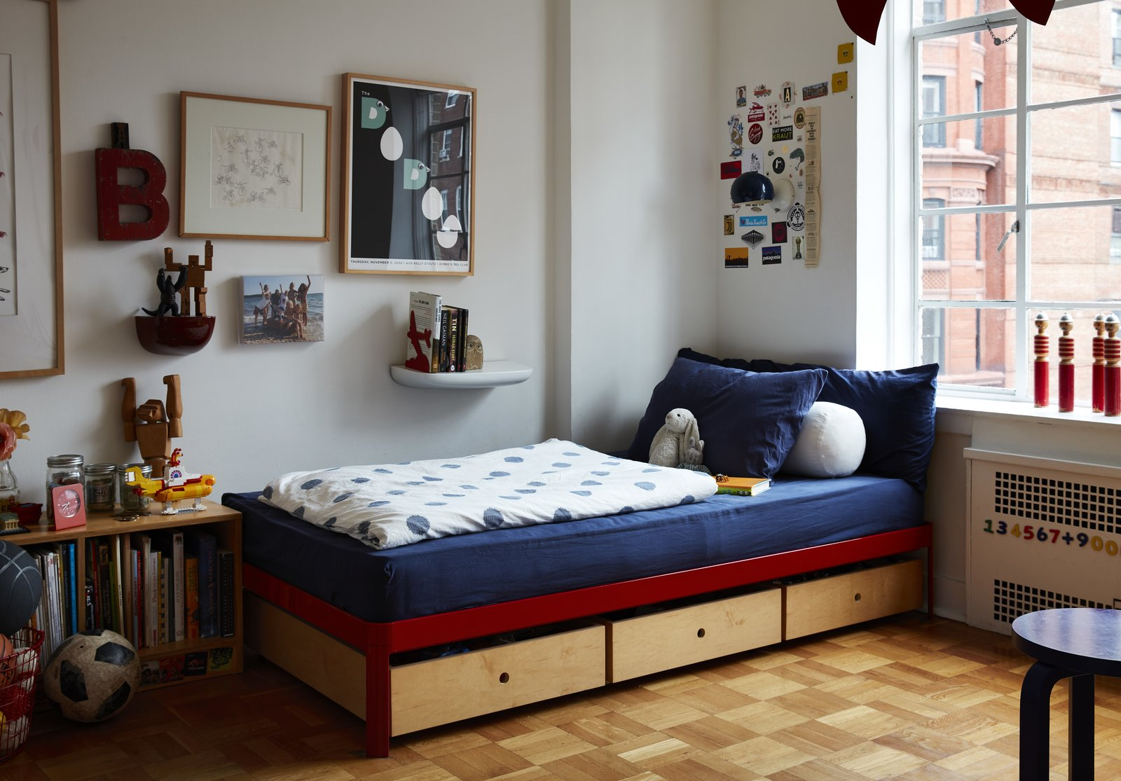 Design Within Reach Min Bed By Design Within Reach Dwell