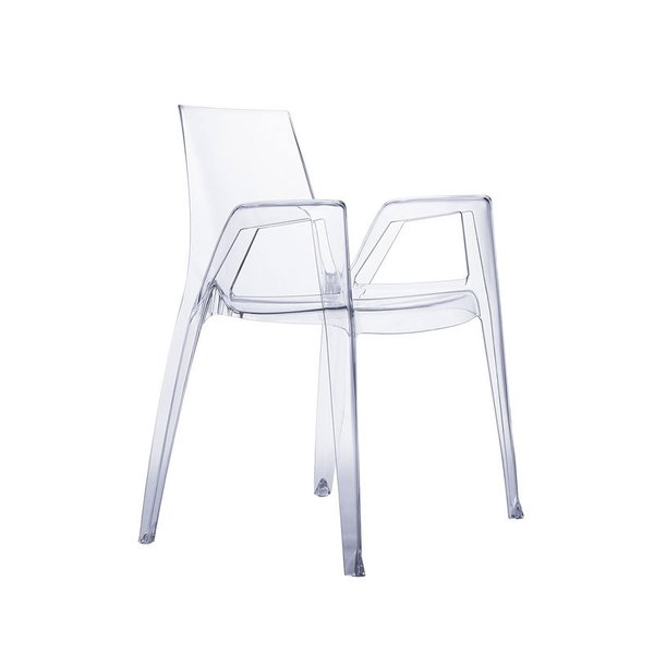 Heller Arco Stacking Chair
