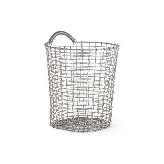 Korbo Handmade Wire Basket, Bin 18