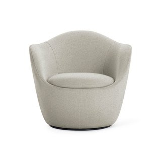 Design Within Reach Lína Swivel Chair