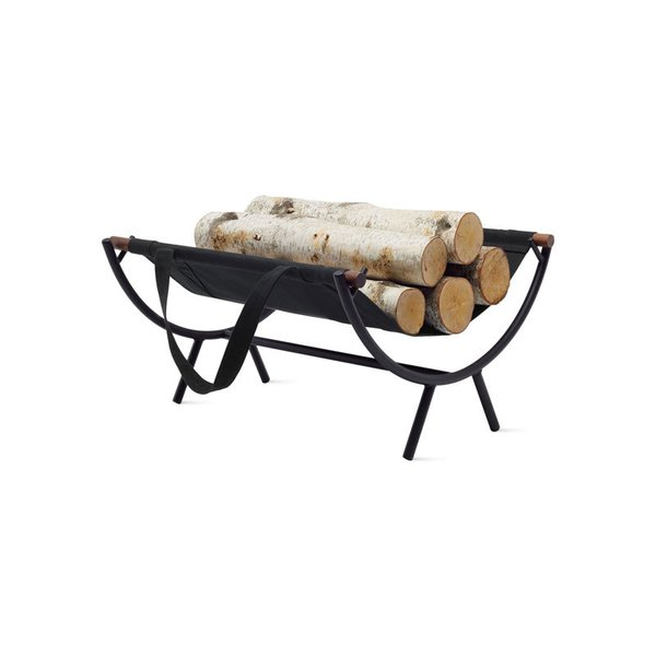 Herman Miller Nelson Fireplace Caddy