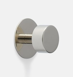 Rejuvenation Patton Cabinet Knob