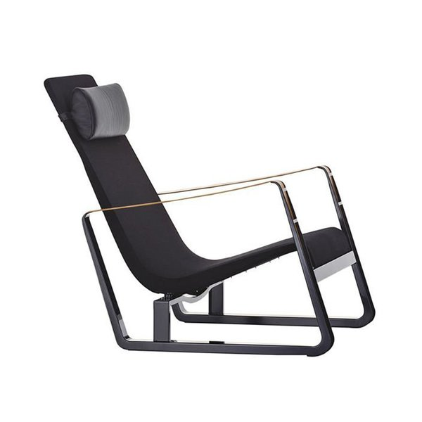 Vitra Prouvé Cité Lounge Chair