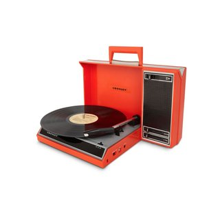 Crosley Spinnerette Turntable