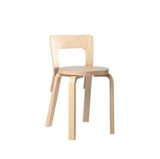 Artek Alvar Aalto 65 Chair