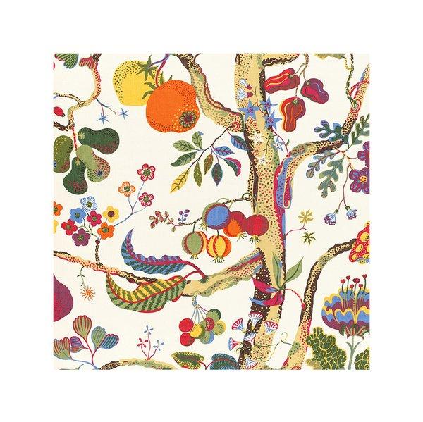 Svenskt Tenn Vegetable Textile Wallpaper