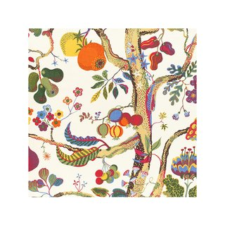Svenskt Tenn Vegetable Textile Wallpaper