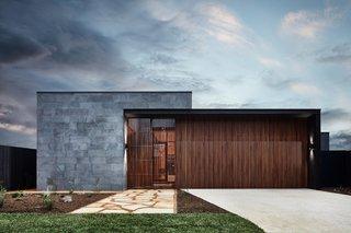 A Striking Courtyard Awaits Behind These Bluestone Walls - Photo 16 of 16 -