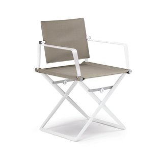 Dedon Seax Collection Armchair