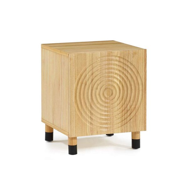 Now House by Jonathan Adler Josef Bedside Table