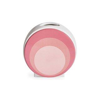 Now House by Jonathan Adler Chroma Circle Vase, Pink