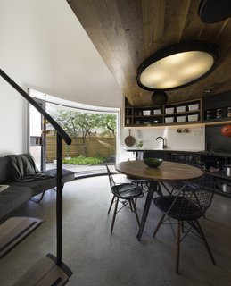 An Old Grain Silo Makes an Enchanting Tiny Home in Phoenix - Photo 5 of 9 -