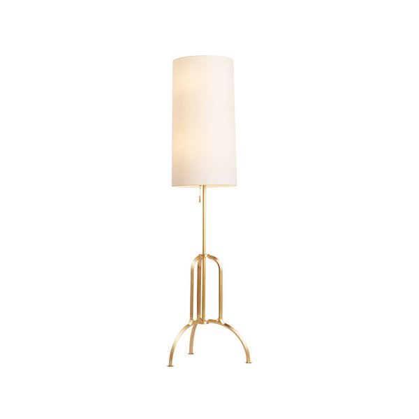 Rejuvenation O&G Ames Floor Lamp