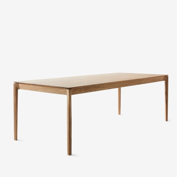 Kolmar Natural Extension Dining Table