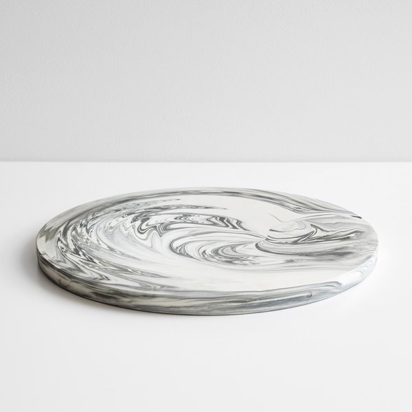Carrara Serving Platter