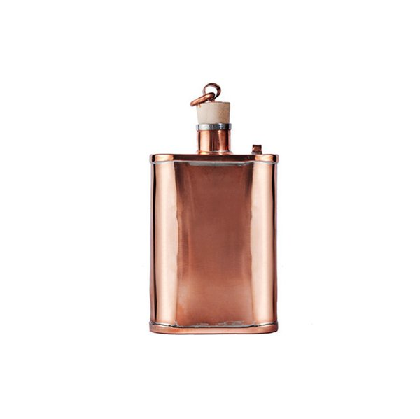 Jacob Bromwell Great American Copper Flask