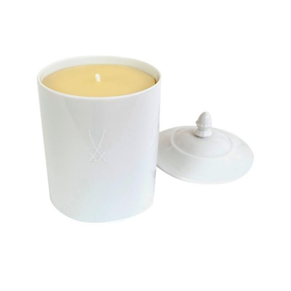 Meissen Qualitas Beeswax Candle