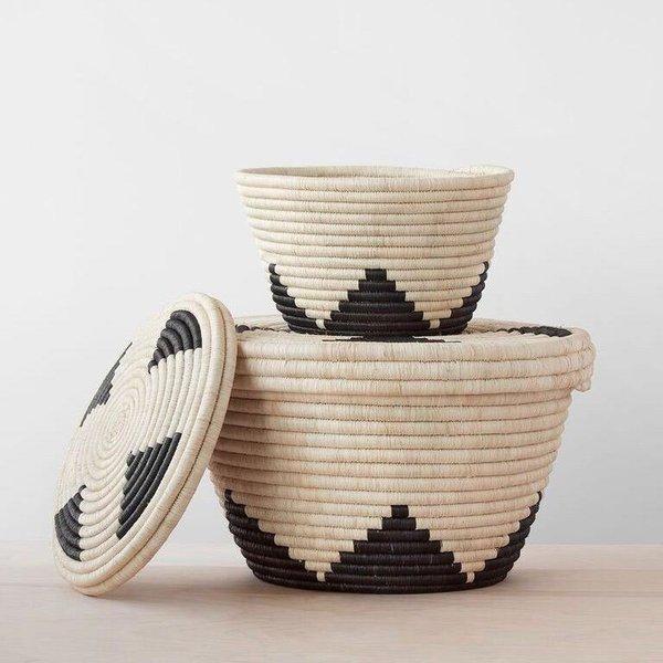 Zama Baskets (Small or Large)
