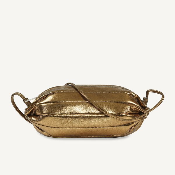 Karla Bag (Dark Gold)