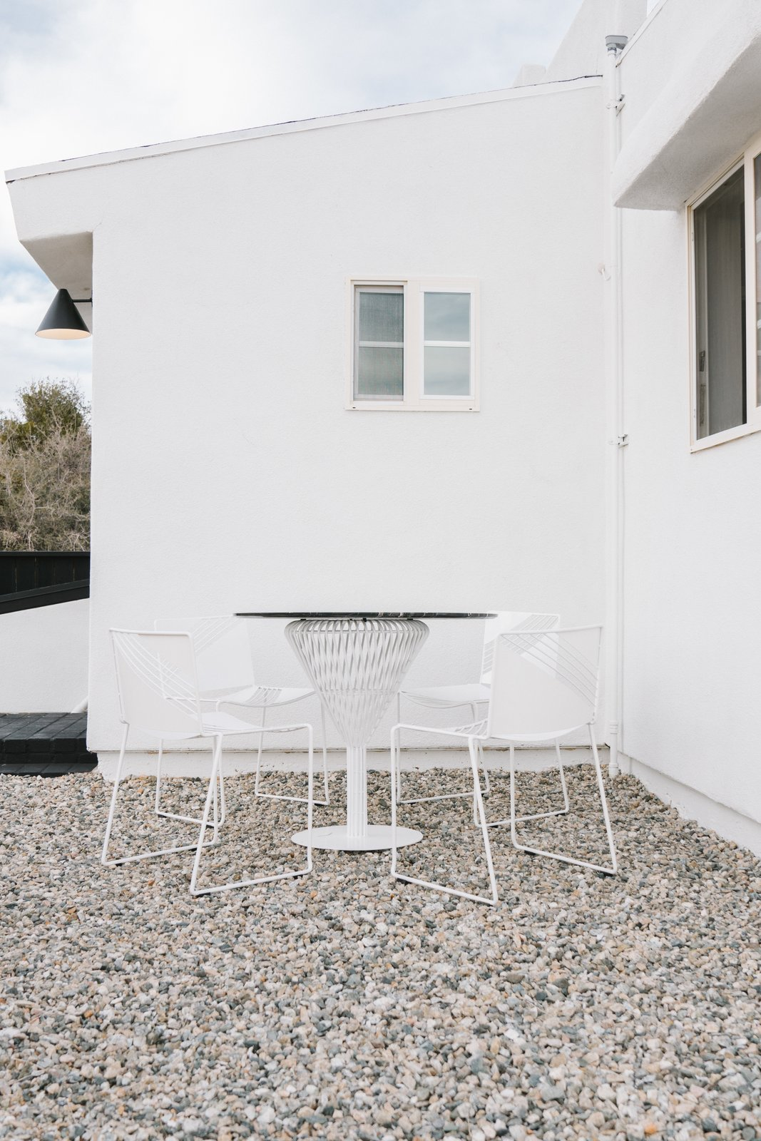 Outdoor, Side Yard, and Hardscapes  Casa Mami