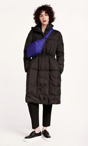 Elmba Coat