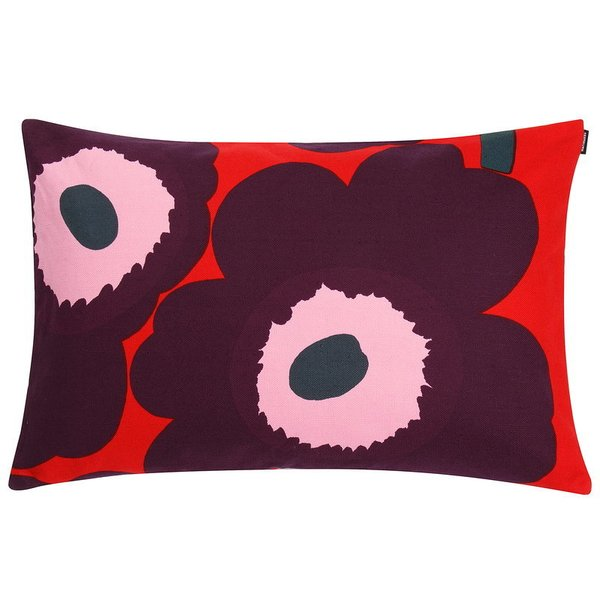 Unikko Cushion Cover