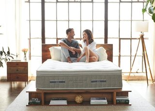 Brentwood Home Cedar Mattress
