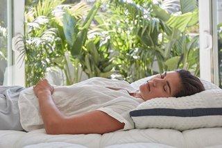 Oceano Gel Memory Foam Pillow