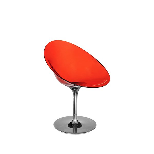 Kartell Ero/S/ Swivel Chair