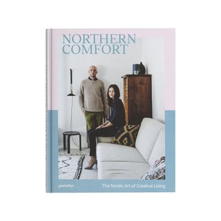 Northern Comfort—The Nordic Art of Creative Living