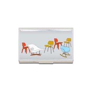 ACME工作室埃姆斯椅名片盒